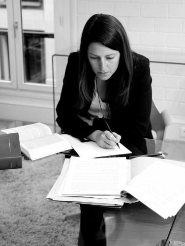 Maître Marie-Camille ECK Avocat PARIS Avocat droit des contrats droit commercial