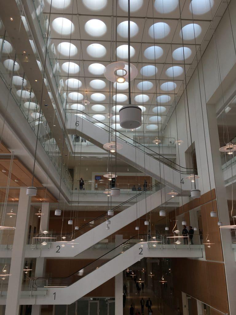 Nouveau Palais de Justice MCE Avocat Paris