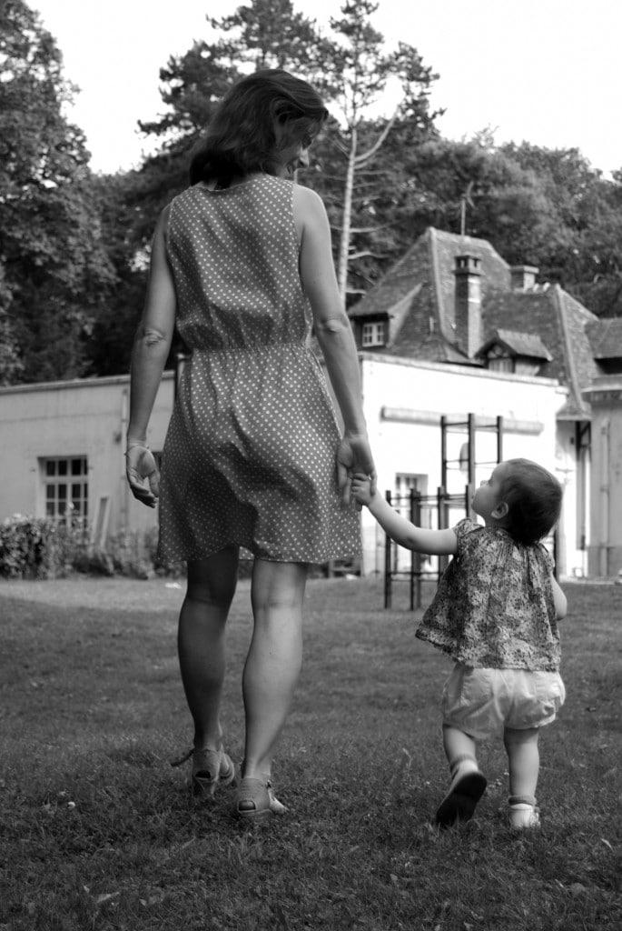 Mère et fille © Cabinet MCE - Marie Camille ECK, Avocat au Barreau de PARIS
