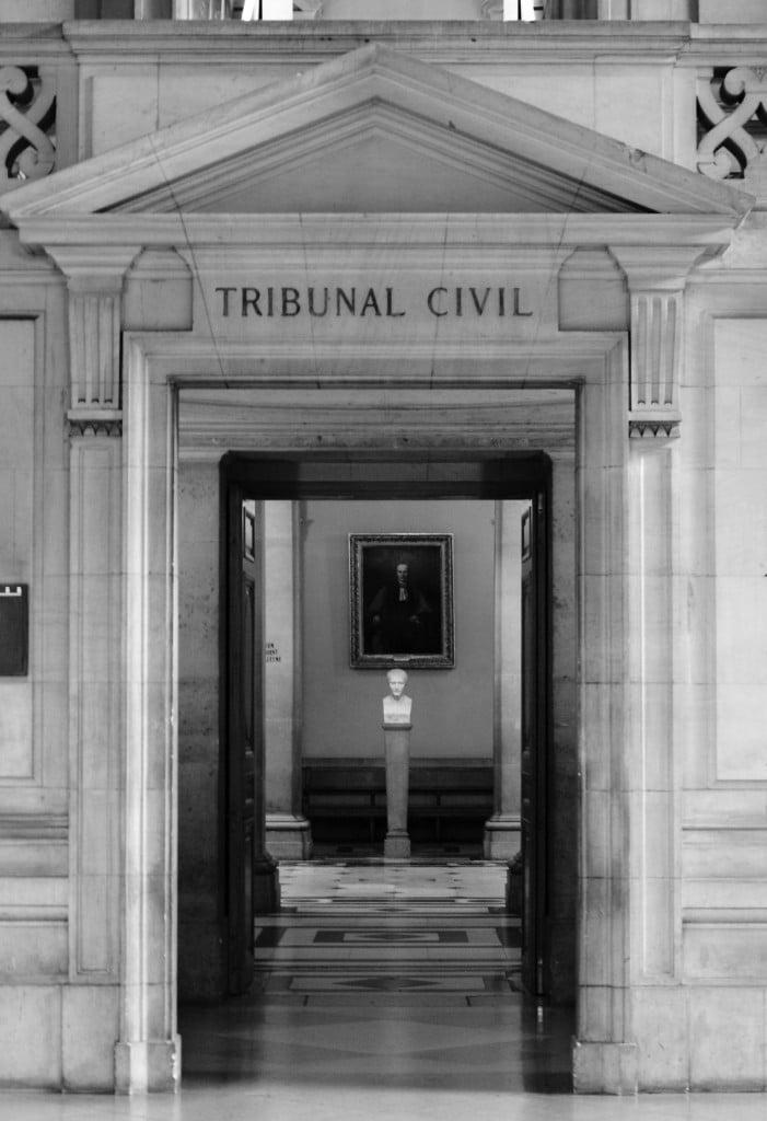Tribunal civil - Palais de Justice de PARIS © Cabinet MCE - Marie Camille ECK, Avocat au Barreau de PARIS