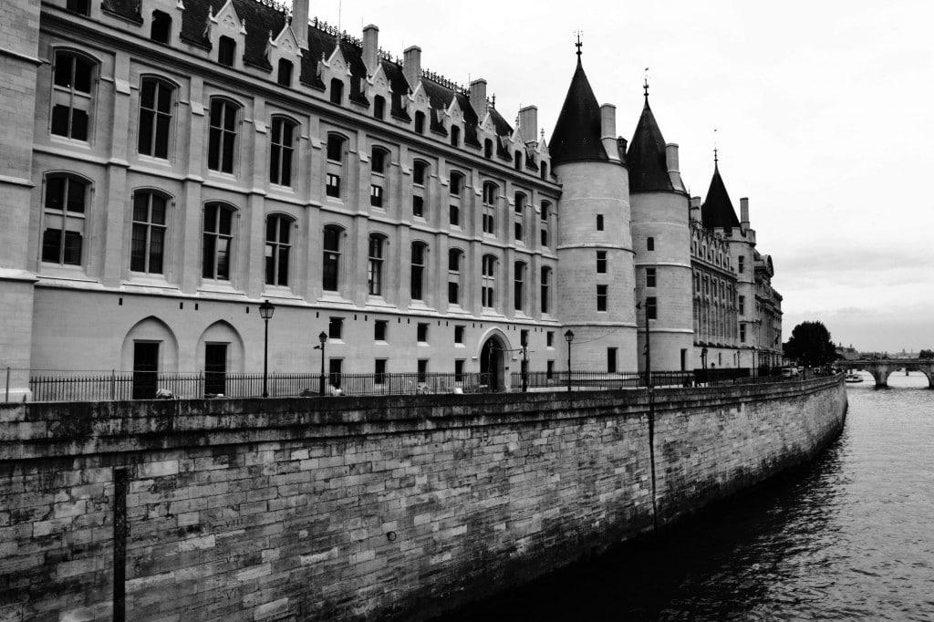 Conciergerie et Palais de Justice de PARIS © Cabinet MCE - Marie Camille ECK, Avocat au Barreau de PARIS