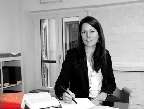 Maître Marie-Camille ECK Avocat Paris droit des contrats droit commercial