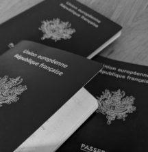 Passeport français © Cabinet MCE - Marie Camille ECK, Avocat usurpation d'identité