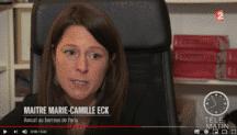 Vignette aperçu de la vidéo sur Télématin